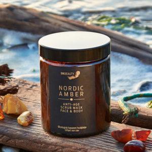 Nordic-Amber-Anti-Age-Scrub-Mask